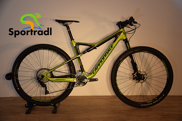 Cannondale Scalpel-Si Carbon 4 Modell 2017 3999€ü