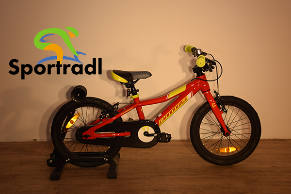 Cannondale Trail 16 Single-Speed Boys 329€ü