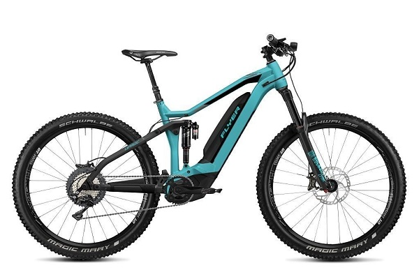 FLYER_E-Bikes_Uproc7_Fullsuspension_630_poolblueblack