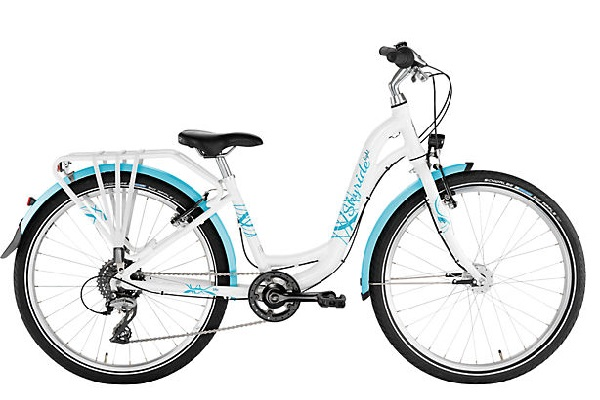 Skyride light blue